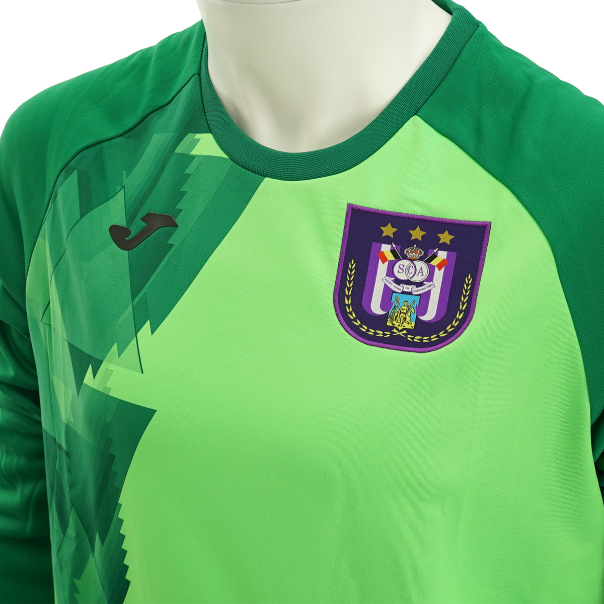 RSCA Trainingtop 2020/2021 - Groen