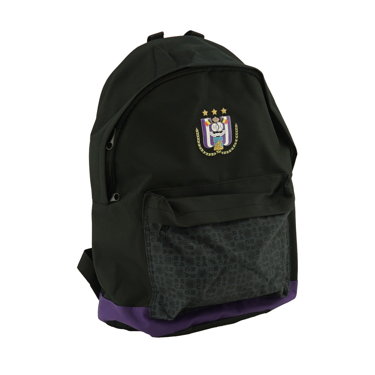 RSCA Backpack Motif
