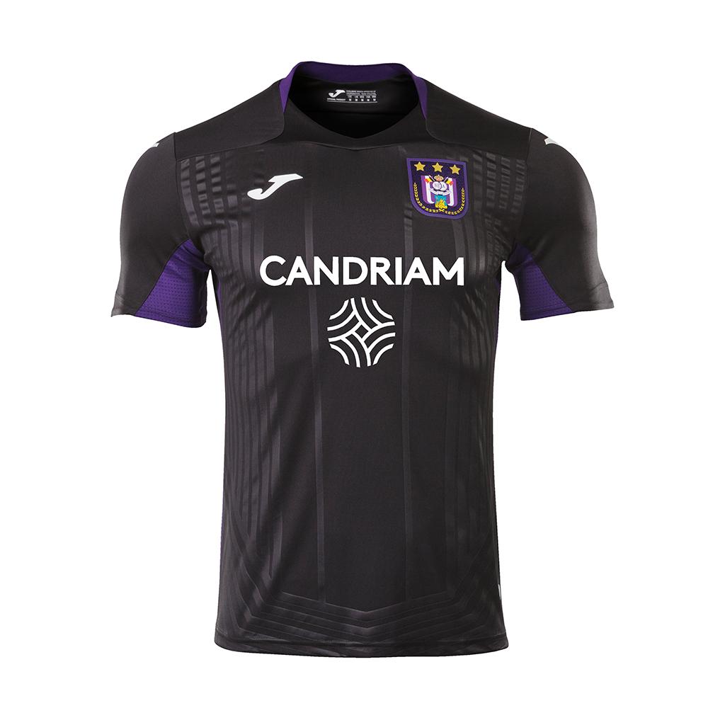 Derde Shirt Candriam