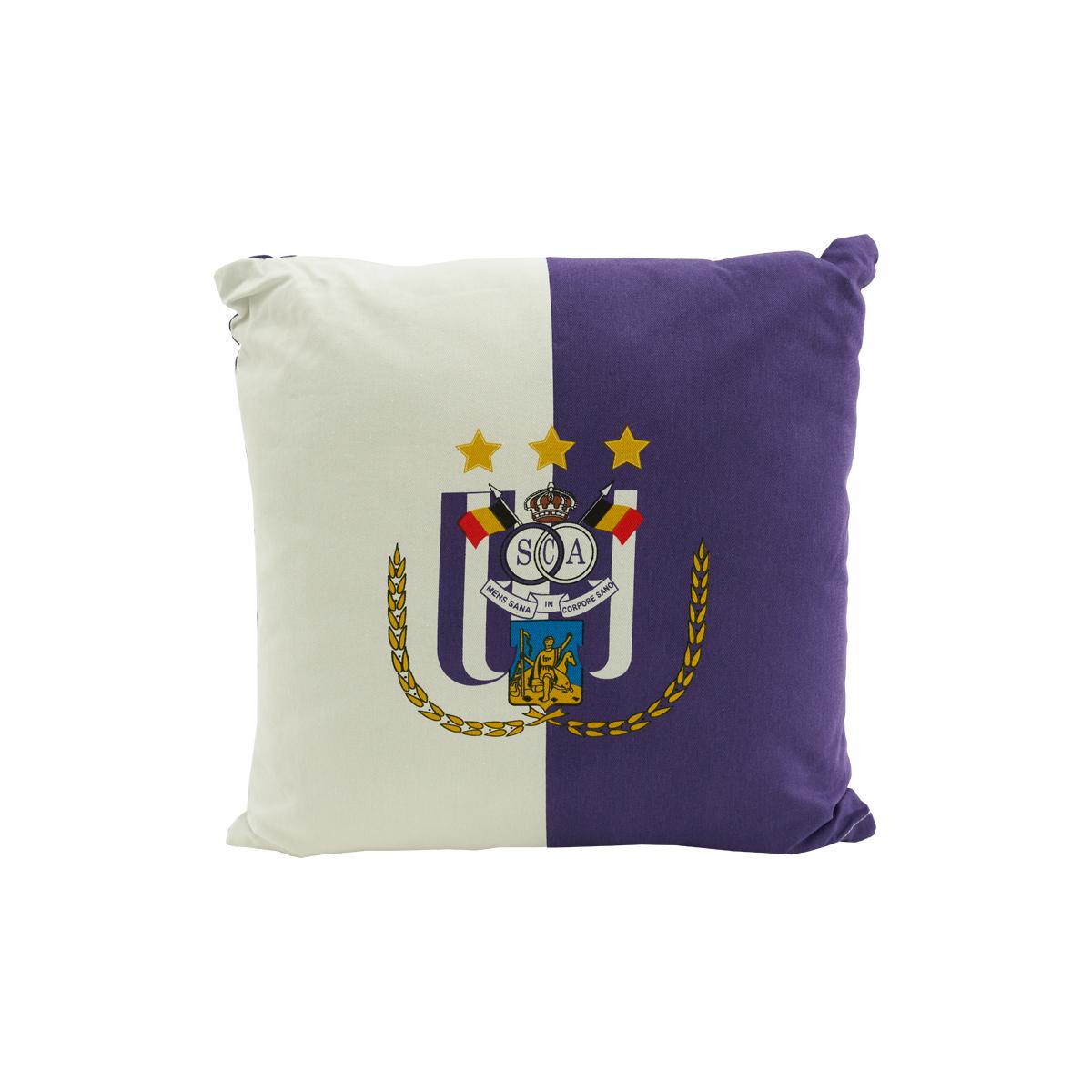 RSCA Decorative Cushion