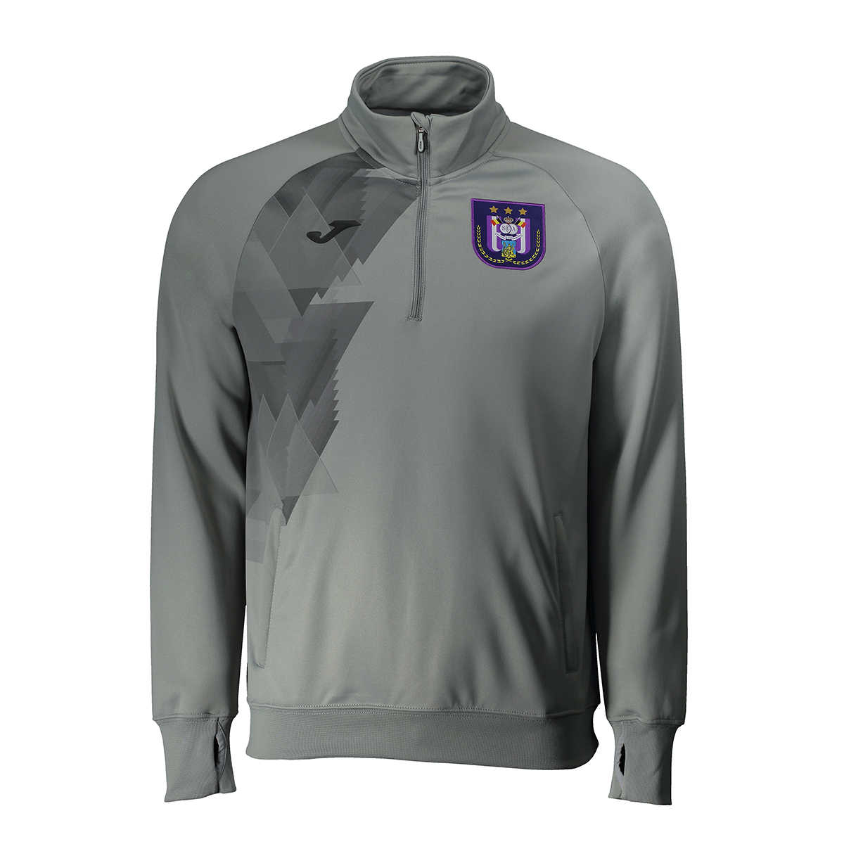 RSCA Trainingtop With Zipper 2020/2021