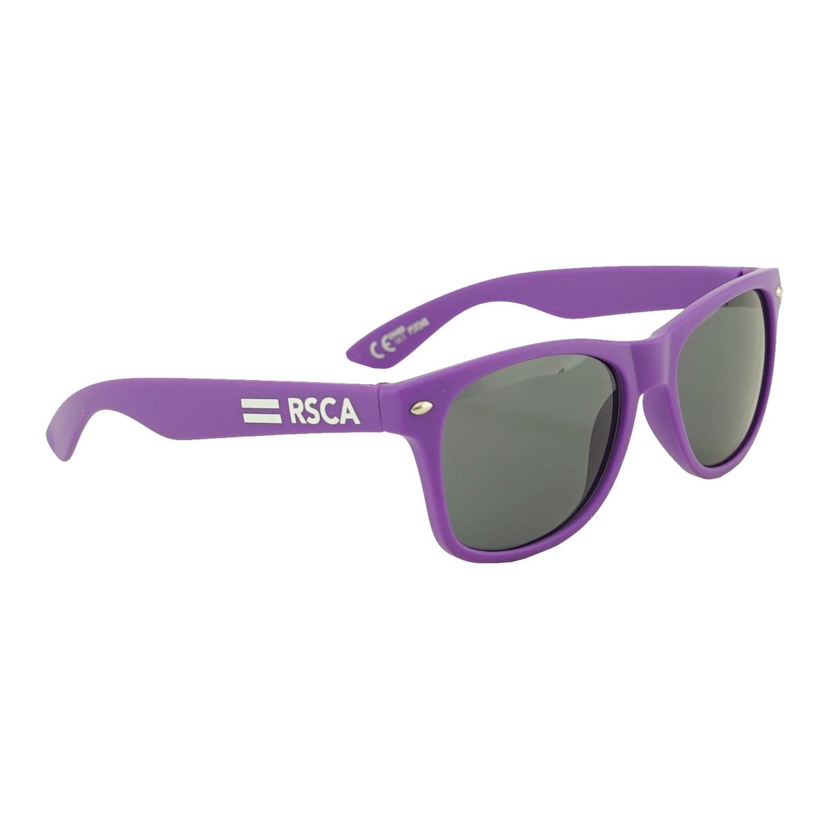 RSCA Sunglasses - Purple