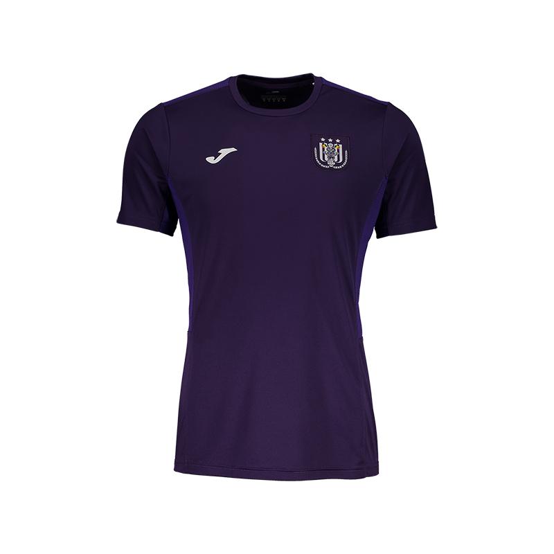 RSCA Training Jersey Kids 2021/2022 - Purple