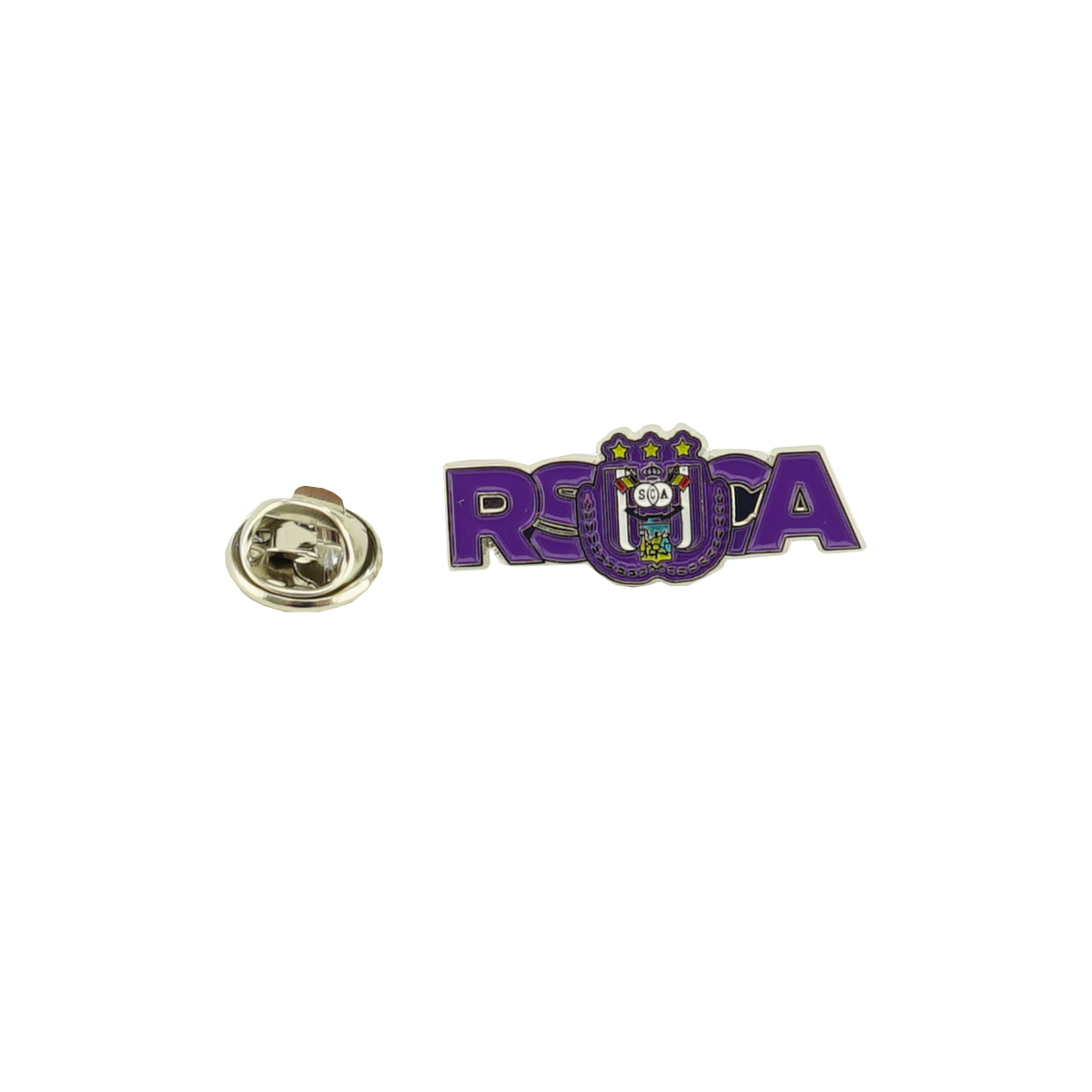 Pin Letters