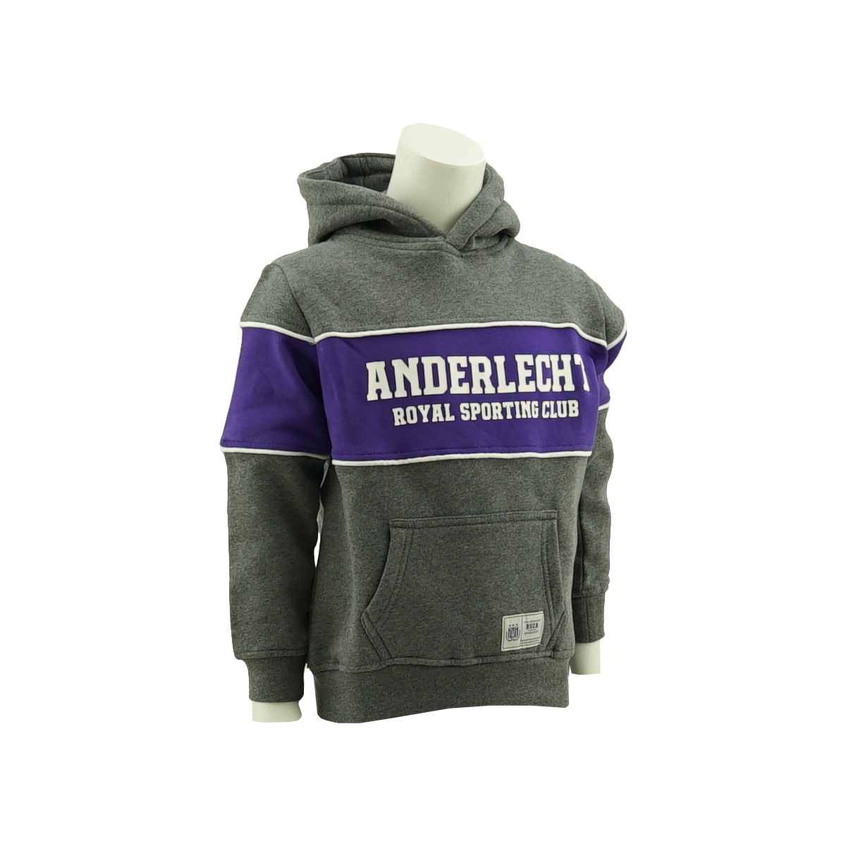 RSCA Hooded Sweater Kids North Block