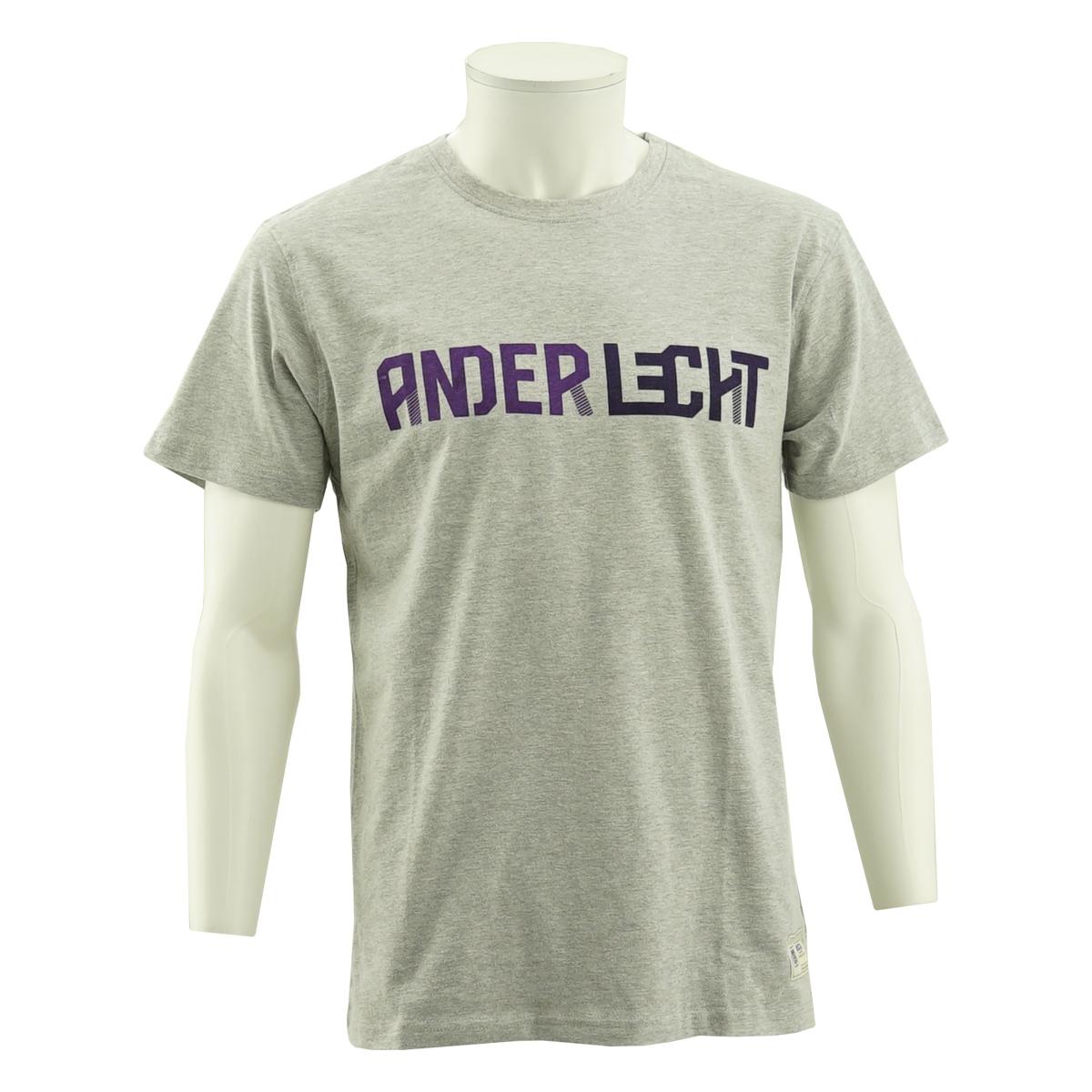 RSCA T-Shirt Heren Special Font