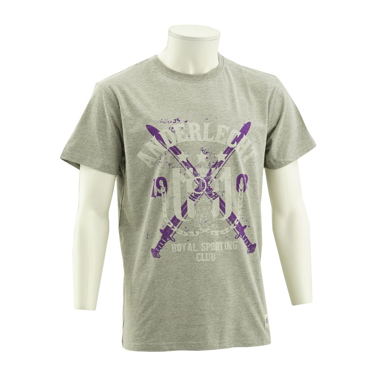 RSCA T-shirt Heren Zwaard