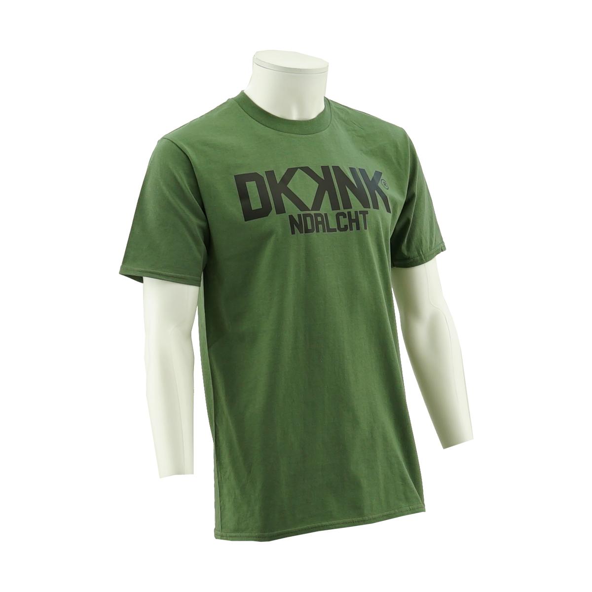 RSCA T-Shirt Mauff DKKNK