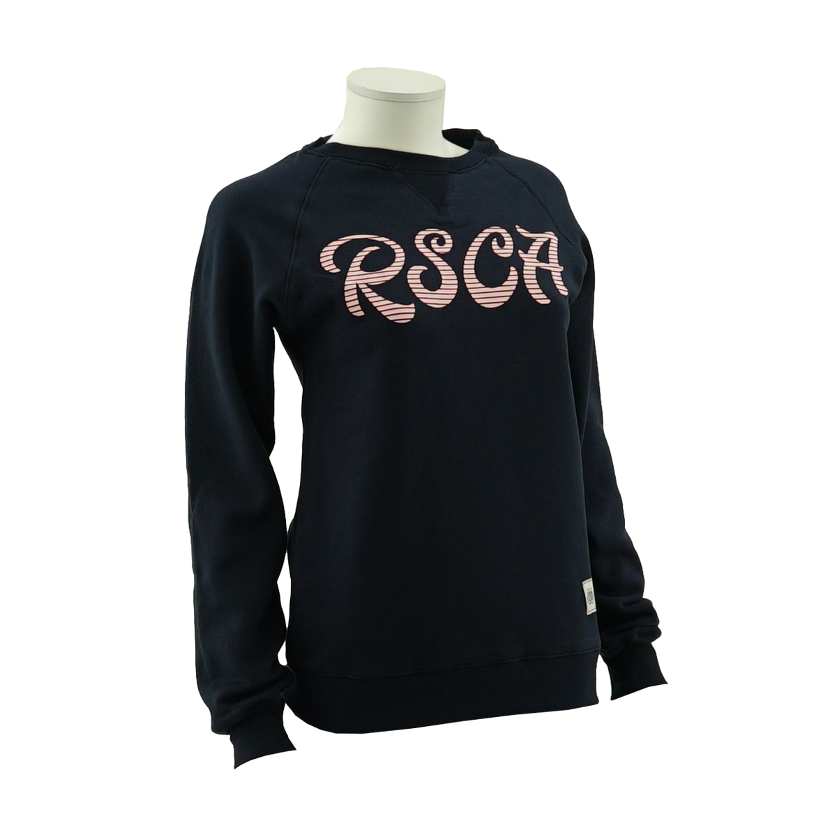 RSCA Sweater Dames Crewneck Letters