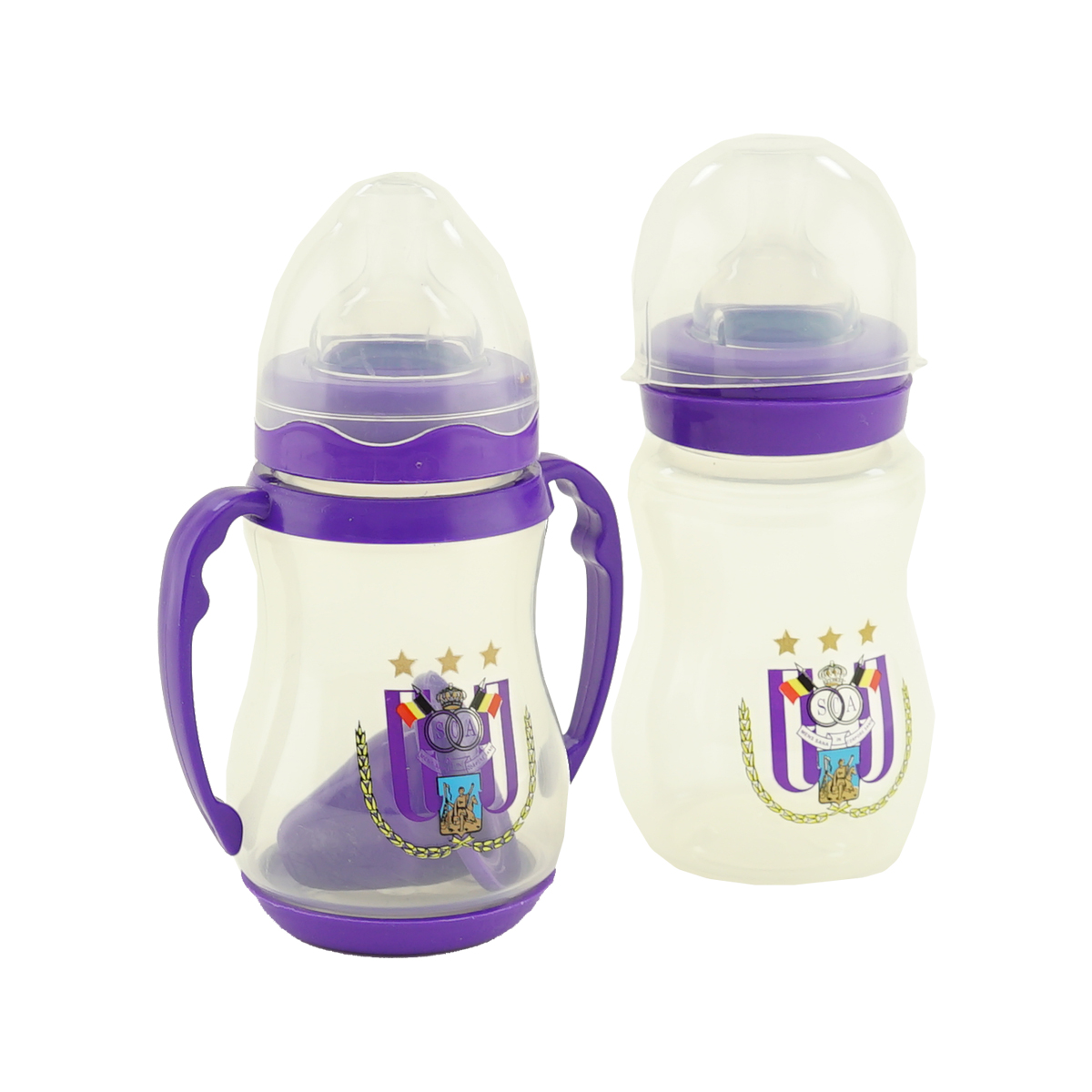 RSCA Baby Porridge Bootle And Drinking Cup Set