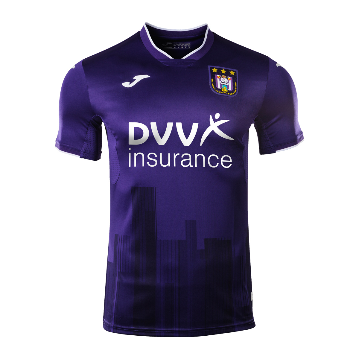 RSCA Home Jersey 2020/2021