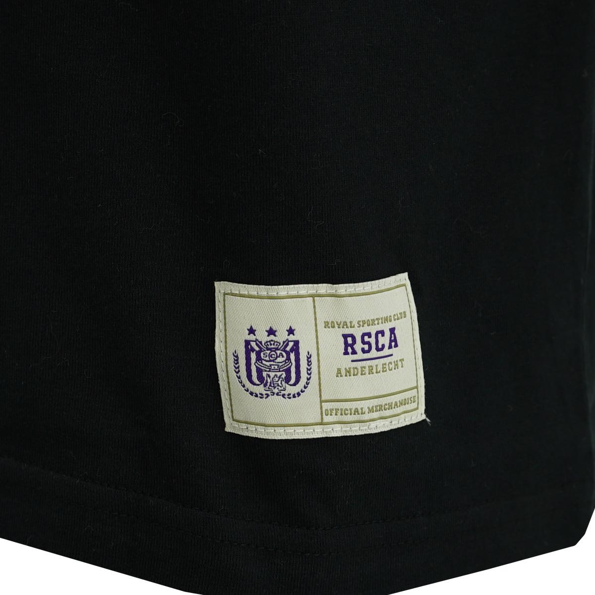 RSCA T-Shirt Heren Schild COYM