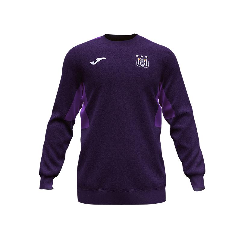 RSCA Trainingtop Kids 2021/2022 - Purple