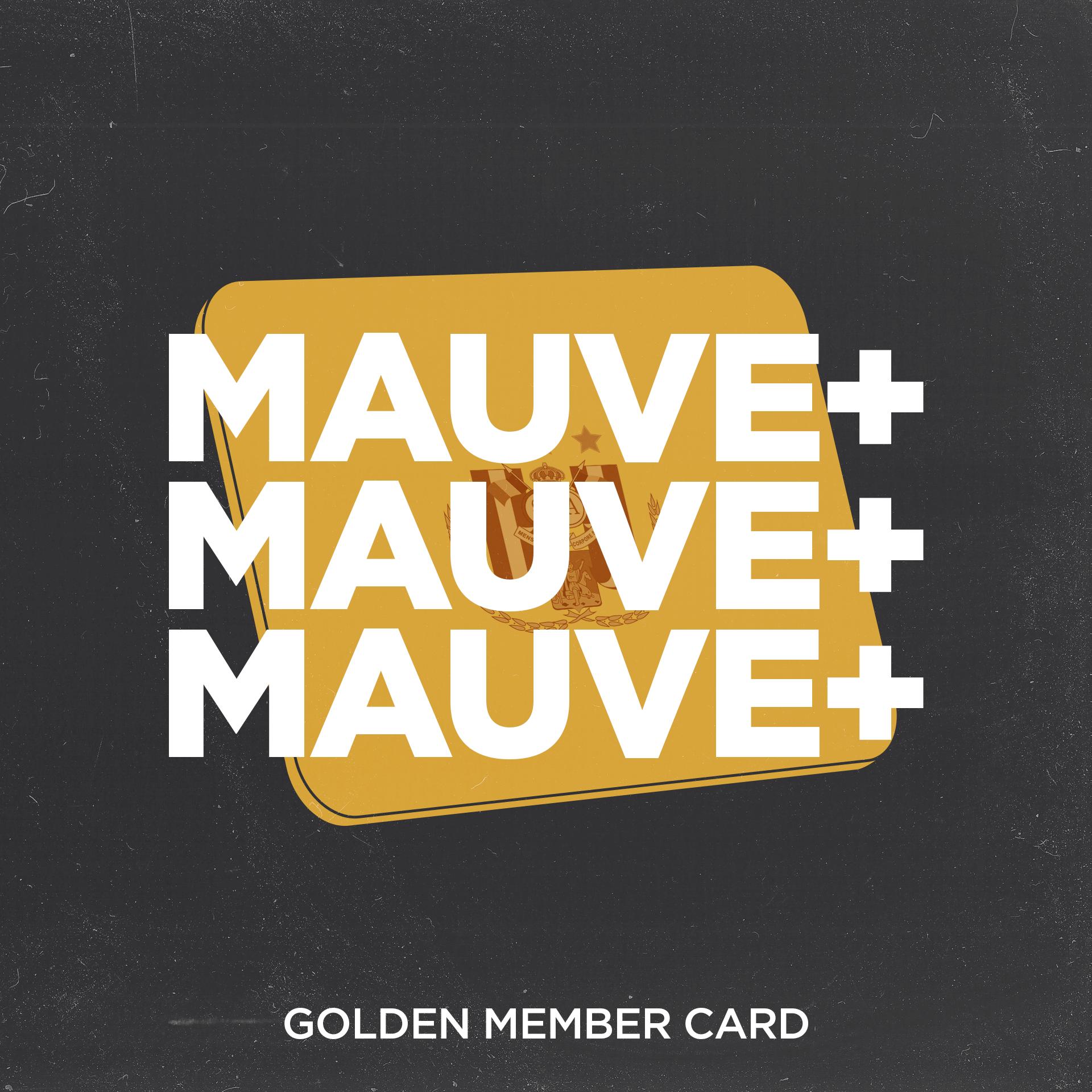 Mauve+