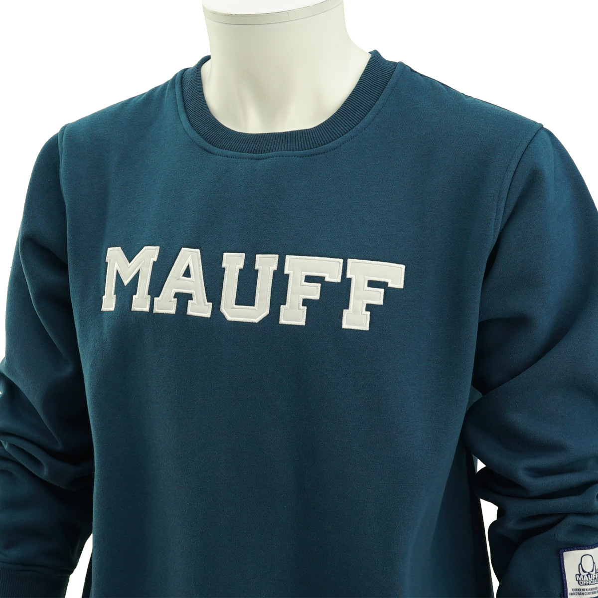 RSCA Sweater Mauff Geborduurd