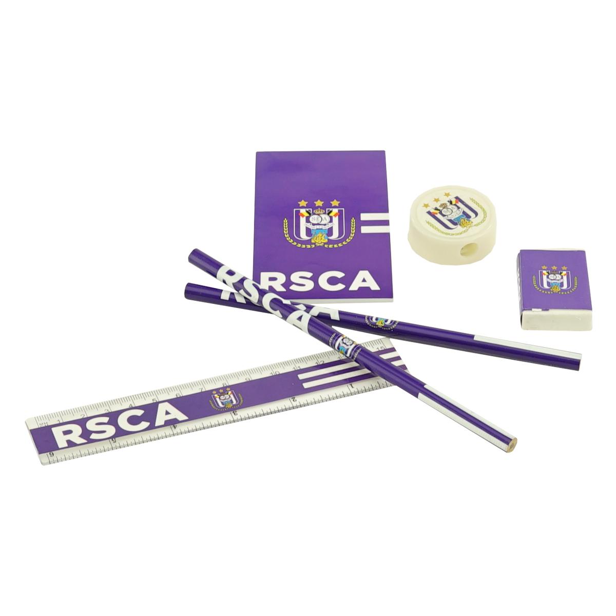 RSCA Back To School Kit