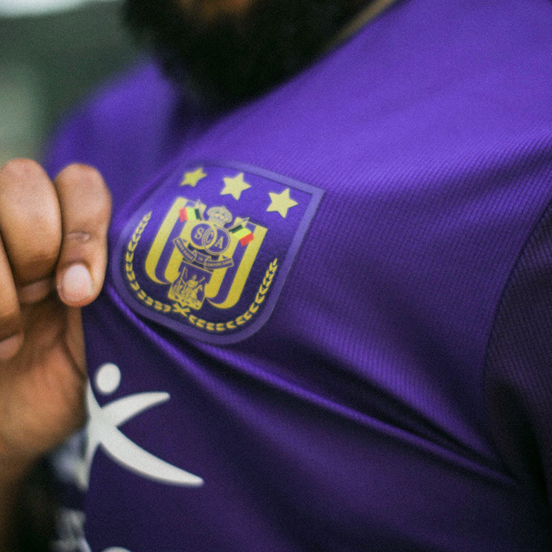 RSCA Home Jersey 2021/2022