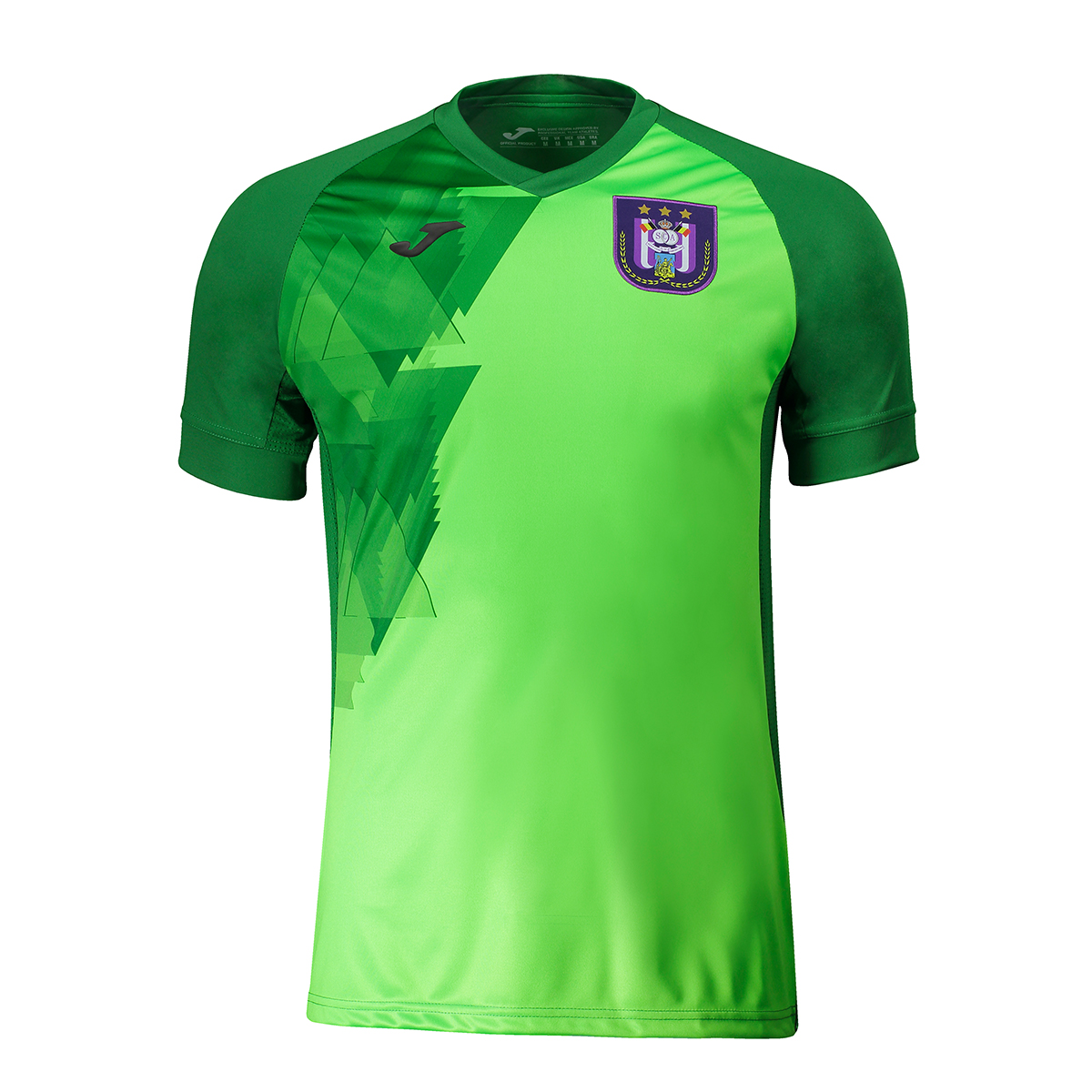 RSCA Training Shirt 2020/2021 - Groen
