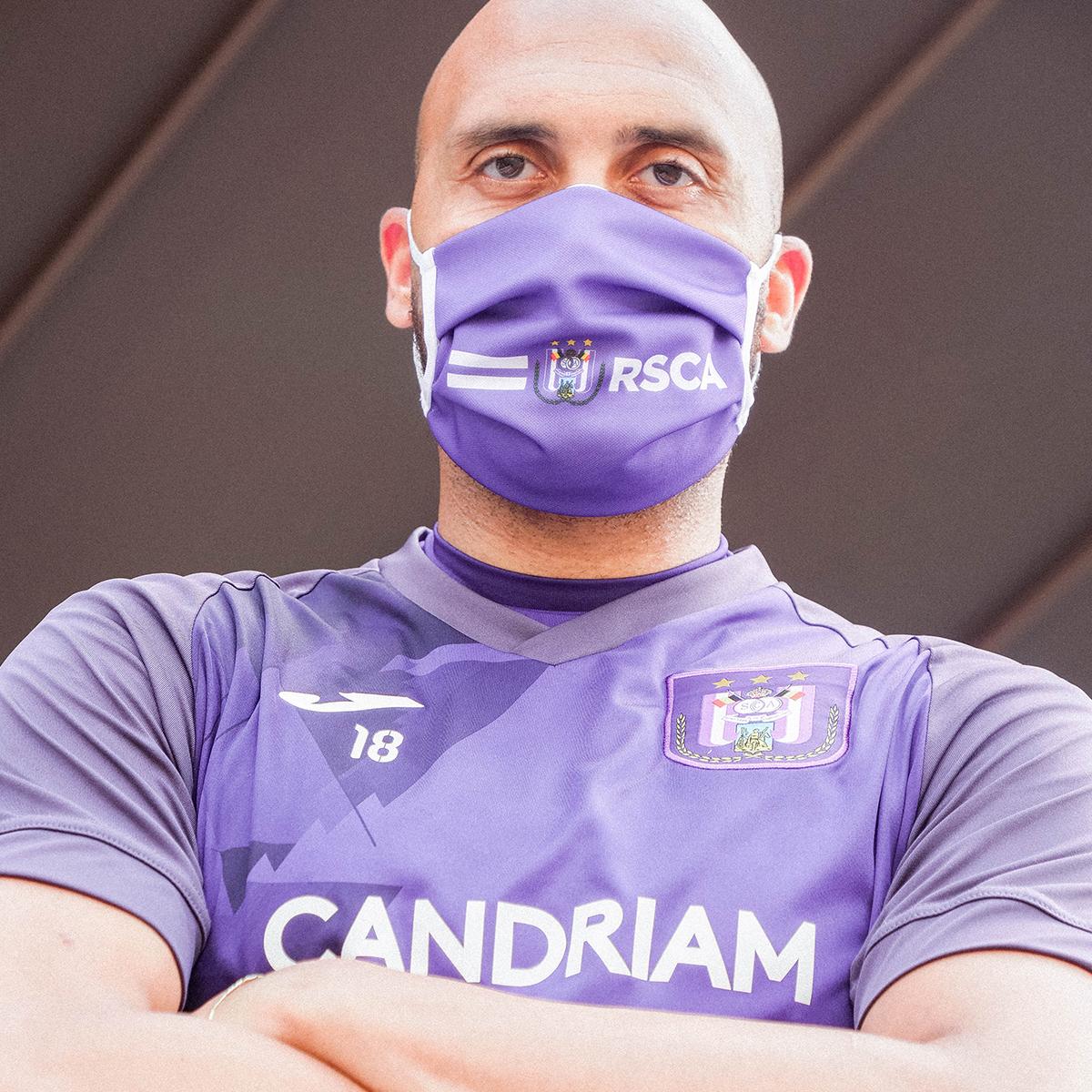 RSCA Face Masks