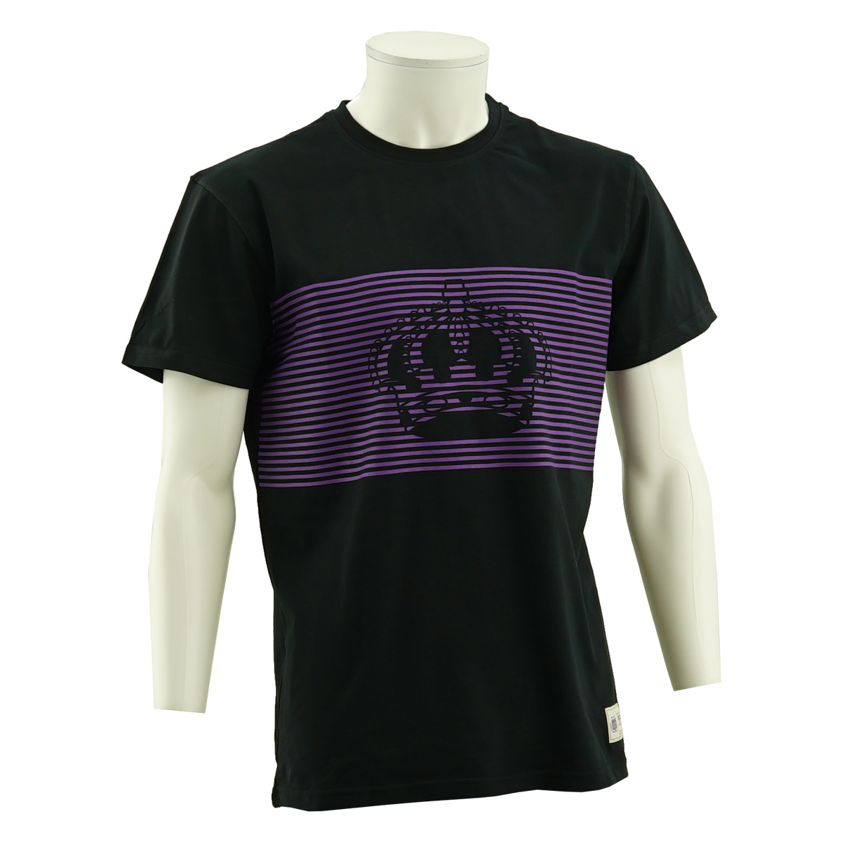 RSCA T-Shirt Heren Kroon Dual Level