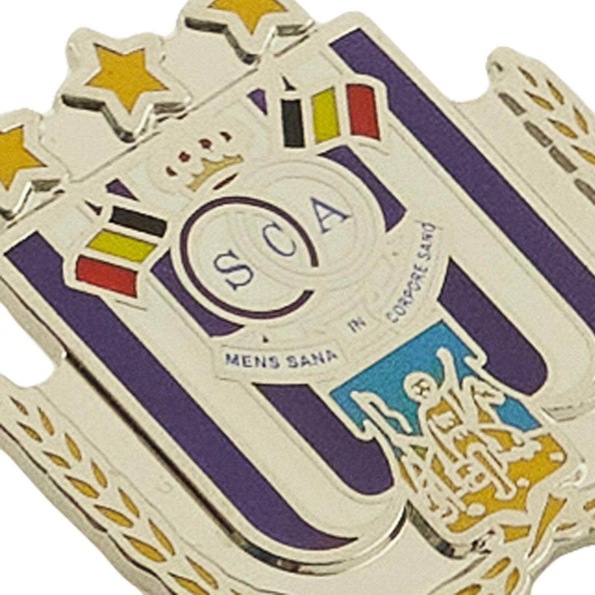 Pin logo RSCA - Color
