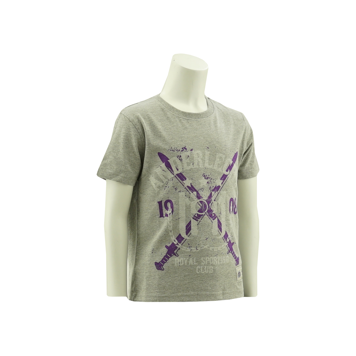 RSCA T-shirt Kids Zwaard