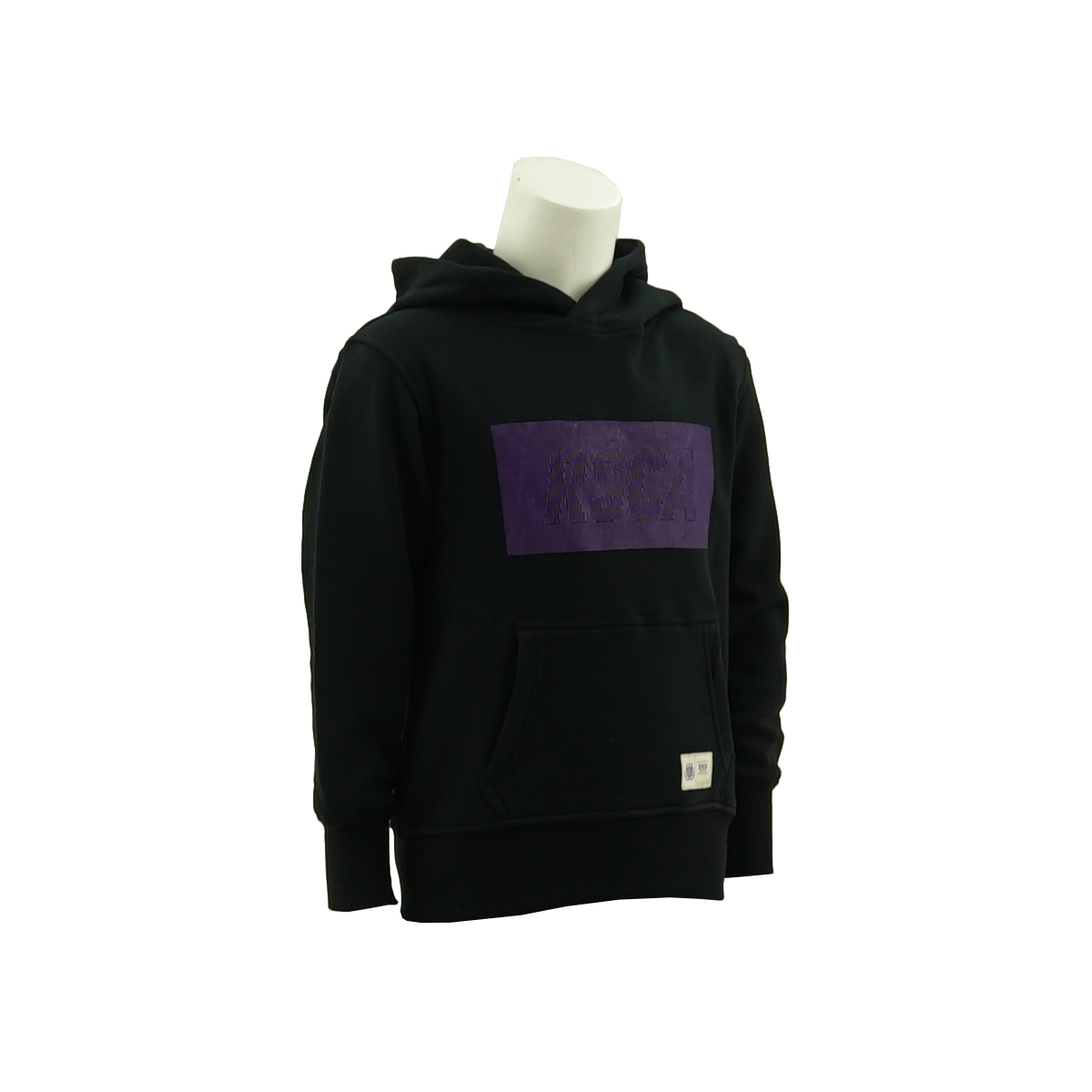 RSCA Sweater Met Kap Kids Dual Level Print