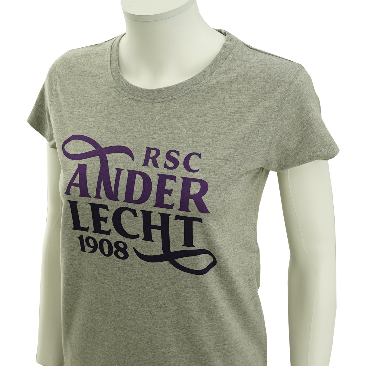 RSCA T-Shirt Dames Ribbon