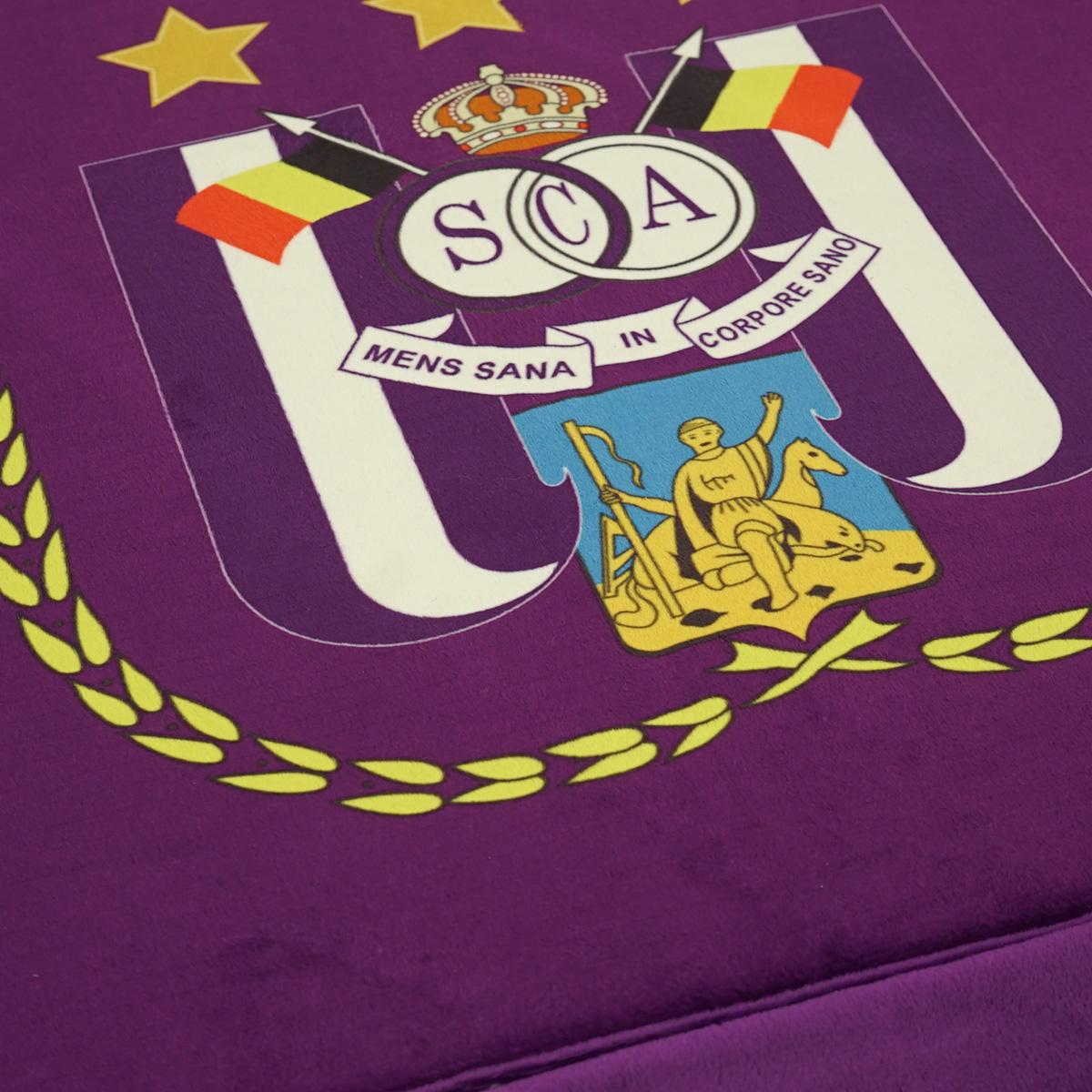 RSCA Vloermat